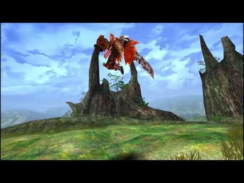 play RPG Toram Online on pc & mac