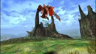 RPG Toram Online