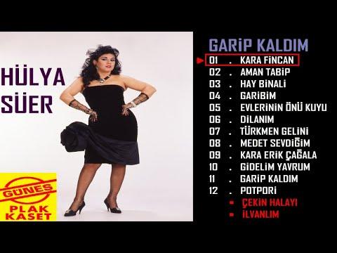 Hülya Süer - Kara Fincan