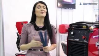Сварочный инвертор LINCOLN ELECTRIC модель 170 S