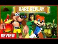 Rare Replay Xbox One Review