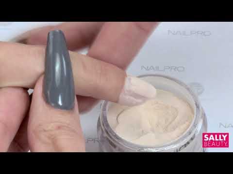 ASP Quick Dip Nail Color
