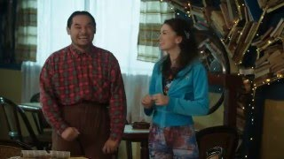 "Dorel din Las Fierbinti: ""Am gasit lampa lui Aladin"""