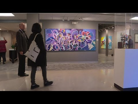 Curators, Conservators, And Museum Workers Career Video