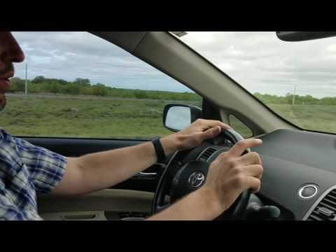 Driving in Mexico: Monterrey to Nuevo Laredo II