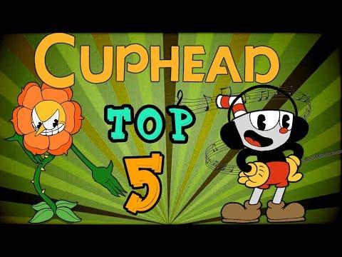 Top 5 Cuphead Remixes! - BigBossD4wg - Video - TimeOnMyNails com