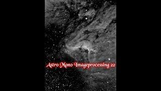 천체사진(IC 5070) - 천체사진 이미지 처리(As…