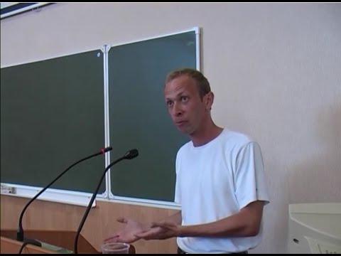 Авантюрист. Встреча с читателями. Новосибирск 2010г.