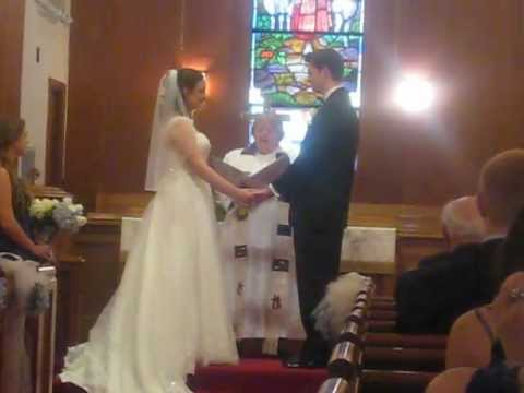 Nick & Erin Pearce's Wedding
