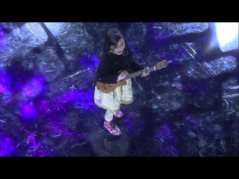 Ceria All Stars: Konsert 4 - Alyssa Hebat Bermain Ukelele!