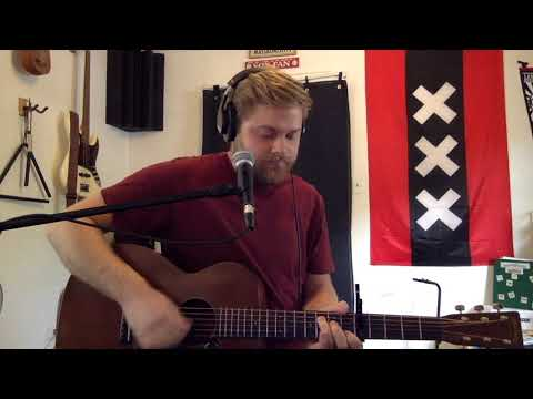 Wildflowers – Tom Petty (Rob Sharyon Cover)