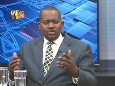 Face Off K24 : Is Kenya A Suicidal Nation?