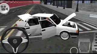 Araba Park Etme Oyunu   Doğan Driving Simulator #2   Android Gameplay HD