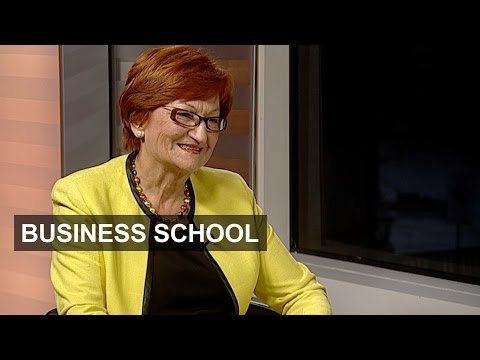 Business schools rise in the east | Business School