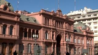 Declaraciones a la prensa del Ministro Alejandro Oscar Finocchiaro
