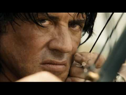 Rambo Motivation Video thumbnail