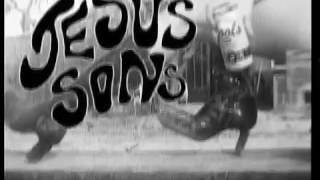 Jesus Sons - Who