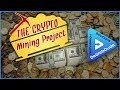 Bitcoin/Cryptocurrency Mining Project
