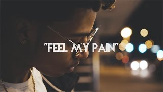 Lucas Coly - Feel My Pain (Official Music Video) shot by @gioespino