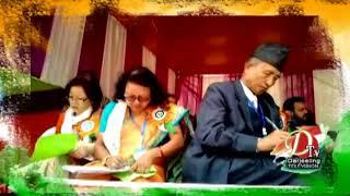 Darjeeling News Top Stories  15 August  2018 Dtv  Kurseong & Mirik