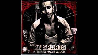 "PA Sports - Azizam [Album 2011 ""Das Streben nach Glück""] SONGTEXT"