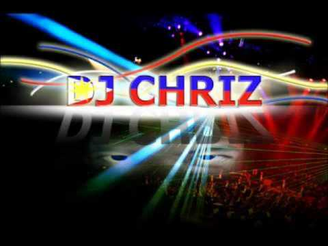 DJ Chriz reggueton mix 1