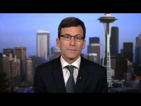 Why I Am Suing Trump: Washington State AG Fights Admin on Muslim Ban, Drilling, Drug War & More