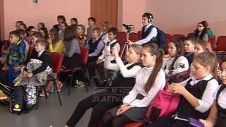 На уроке в 15-й школе можно взрывать и шуметь