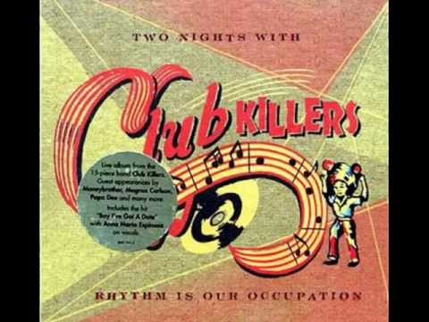 Club Killers - Perfidia