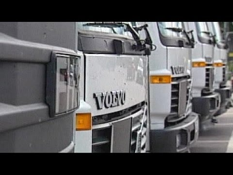 Swedish jobs slashed as Volvo and Electrolux cut costs - corporate