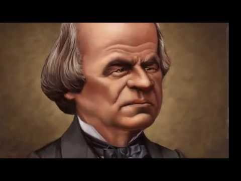 Andrew Johnson BBC Documentary