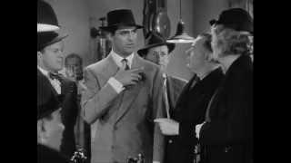 His Girl Friday(1940) - Editing masterclass