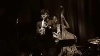 Tia Fuller Quartet | Kissed By The Sun
