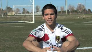 Grande Sports World - RSL-AZ Soccer Academy