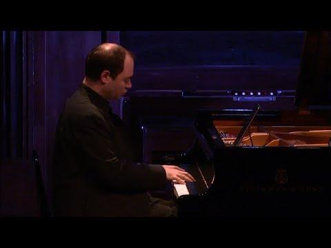 Scriabin: Fantasía en Si Menor Op. 28, por Alexander Melnikov