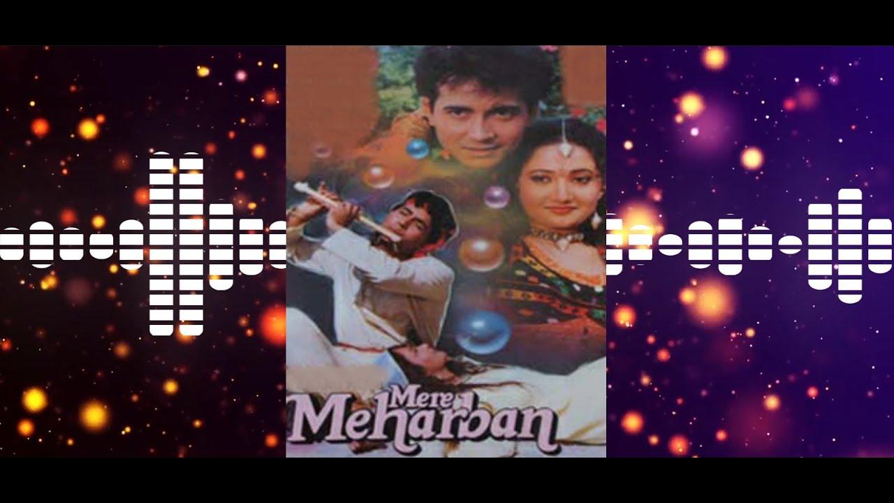 Download Bahut Din Huye Hain Full Song - Lyrical || Kumar Sanu || Mere Meharban (1992)