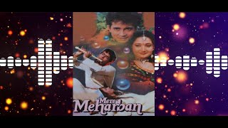 Bahut Din Huye Hain Full Song - Lyrical    Kumar Sanu    Mere Meharban (1992)
