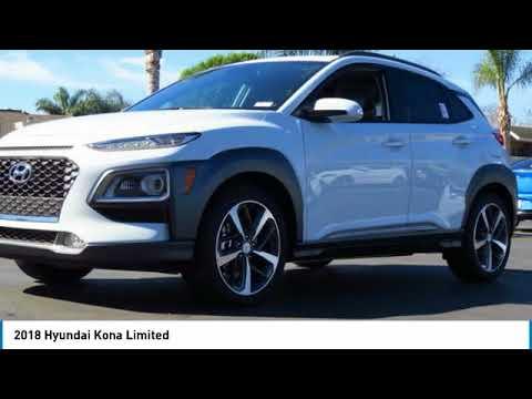 Huntington Beach Hyundai >> 2018 Hyundai Kona Huntington Beach Ca 18b85912