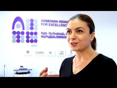 Armenia Fund: IT School in Yerevan