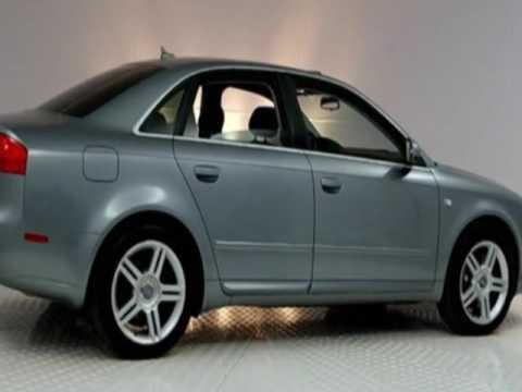 2008 Audi A4 2.0T quattro Sedan - NJ Auto Auction - Jersey City #NJ