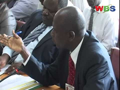 CAO chiefs have accused the State Minister for Fisheries Ruth Nankabirwa