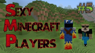Gambar cover Sexy Minecraft Players SMP Episode 5