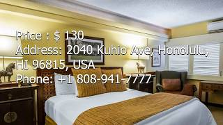 FYI The Best Cheap Hotel in Hawaii