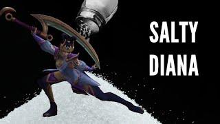 SALTY DIANA