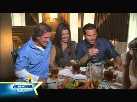 """All About Steve"": Sandra Bullock,Bradley Cooper,Thomas Haden Church/ 1st PART"