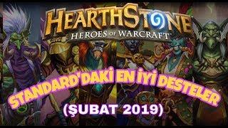 [Hearthstone] Standard