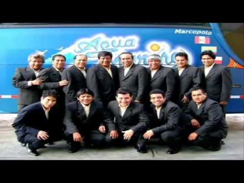 CANTO HERIDO PISTA MUSICAL AGUA MARINA