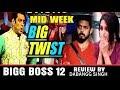 """BIGG BOSS 12"" LATEST NEWS | NOMINATION TASK REVIEW | By Dabangg Singh | 17 Dec 2018"