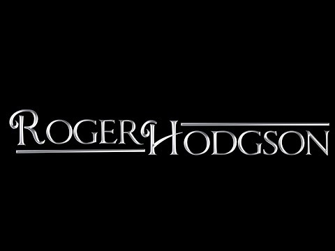 Roger Hodgson - Supertramp - España - Tour 2017