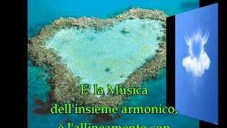 Ho'oponopono Italiano - Ti Amo - riaccordata a 444 Hz frequenza ascensionale
